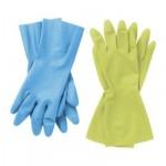 ПЛАСТИС Резиновые перчатки