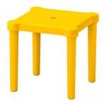 Detská stolička UTTER