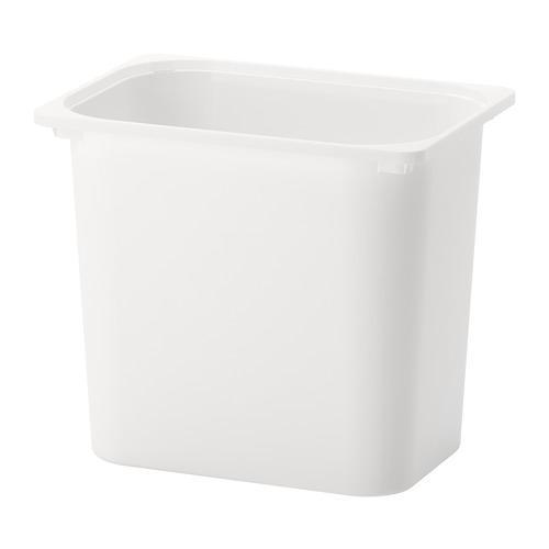 Pojemnik TROFAST biały 30x36 cm