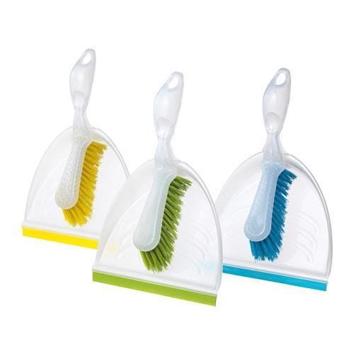 Blasco Set pour le nettoyage de petites