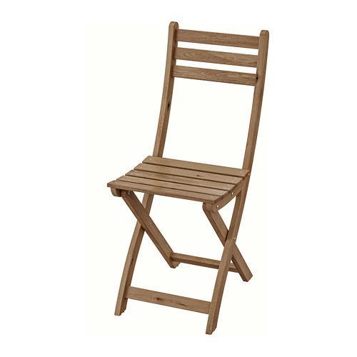 АСКХОЛЬМЕН Садовый стул