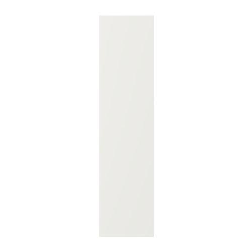 ХЭГГЕБИ Дверь - 20x80 см