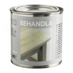 BEHANDLA Stain - colorless