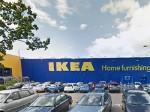 Newcastle Gateshead IKEA - adres, kaart, tijd