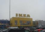 IKEA Teply Stan
