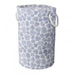 KLUNKA Laundry basket