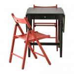 NORDEN Bertil 2 bord och stolar (s29885603) recensioner