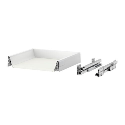 МАКСИМЕРА Ящик, низкий - 40x37 см