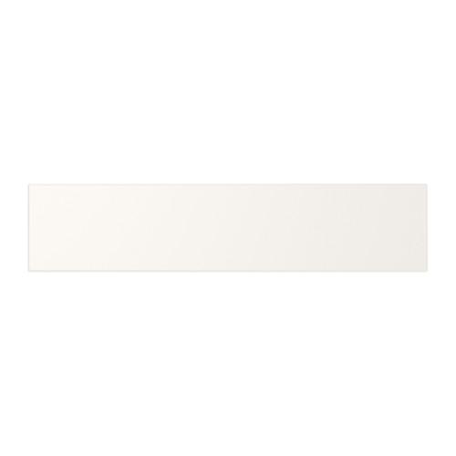 УТРУСТА Фронтальная панель ящика, низкая - 40 см