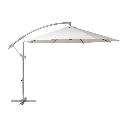 БАГГЁН Зонт от солнца, подвесной