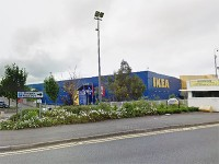 IKEA Magasin Bristol - stocker l'adresse, la carte, le temps