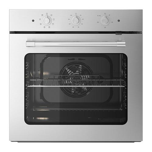 MATTRADITION oven / pyrolytic self cleaning