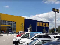 IKEA nelle Asturie