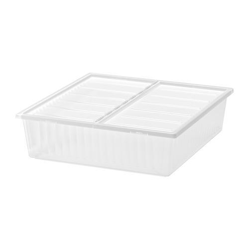 ГИМСЕ Ящик кроватный