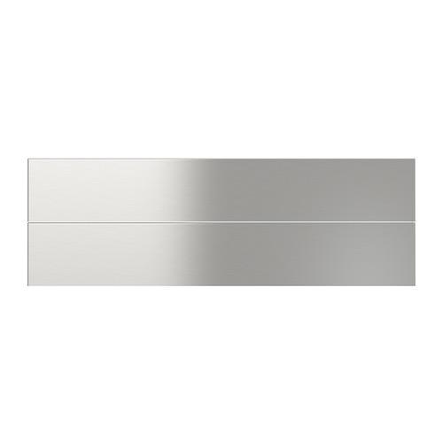 ГРЕВСТА Фронтальная панель ящика - 60x10 см