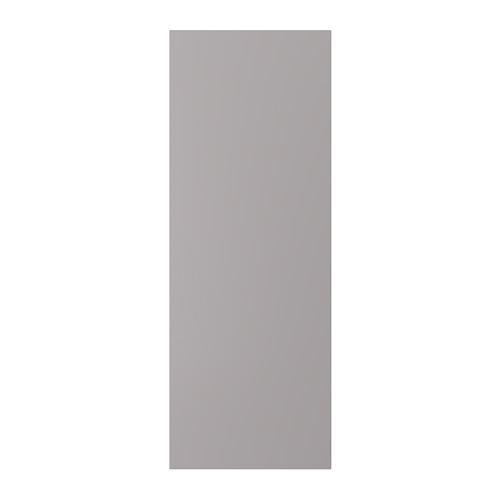 БУДБИН Накладная панель - 39x106 см