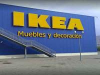 IKEA Sherry - Cadiz