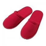 Newt Domácí pantofle - tmavě červená, L / XL