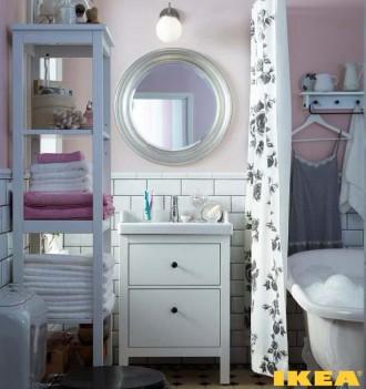 İç banyo IKEA