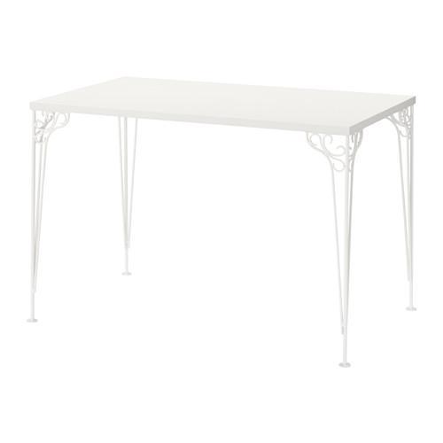 ФАЛЬКХОЙДЕН Письменный стол - белый