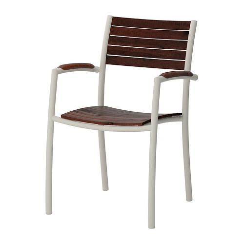 ВИНДАЛЬШЁ Садовое кресло