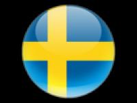 IKEA-tavaratalon Ruotsissa