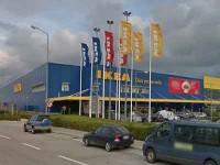 IKEA Flughafen