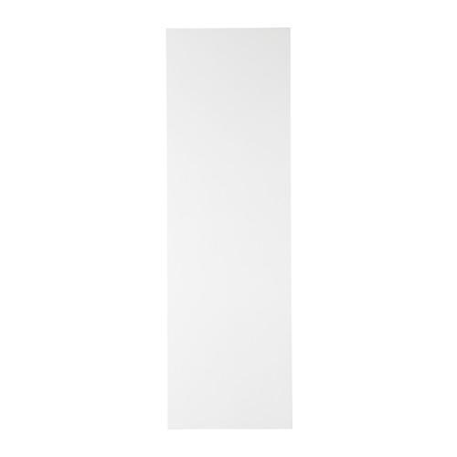 ЛАППВИКЕН Дверь - белый