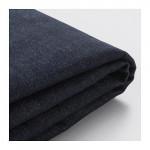 ИКЕА ПС Чехол на 2-местный диван-кровать - Ванста темно-синий