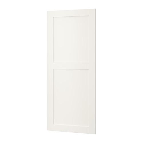СЭВЕДАЛЬ Дверь - 60x140 см