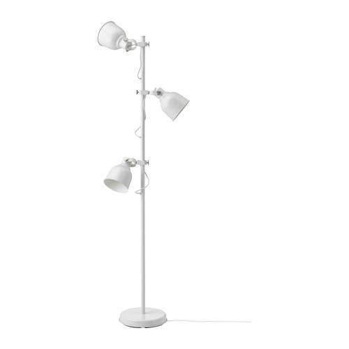 HEKTAR gulvlampe (903.234.73) anmeldelser, prissammenligning