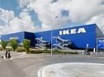 IKEA mağazası Turu - adres, zaman, dükkan ve restoran