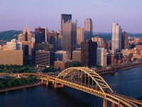 Pittsburgh, Ohio