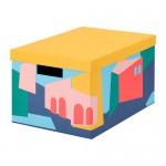 TJENA Box mit Deckel