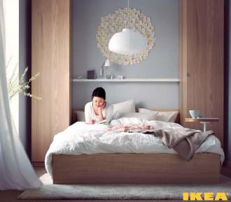 बेडरूम इंटीरियर