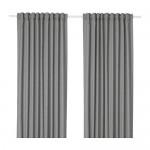 HANNALENA blackout curtains, 1 pair