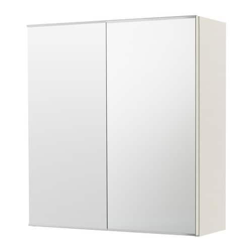 lillongen spiegelschrank mit 2 t ren bewertungen preis wo kaufen. Black Bedroom Furniture Sets. Home Design Ideas