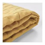 ЛИКСЕЛЕ Чехол на 2-местный диван-кровать - -, Валларум желтый