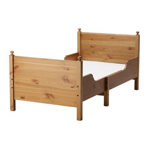 ЛЕКСВИК Раздвижная кровать
