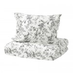 Alvin Kvist Duvet Cover and Pillowcase 2 - 200x200 / 50x60cm