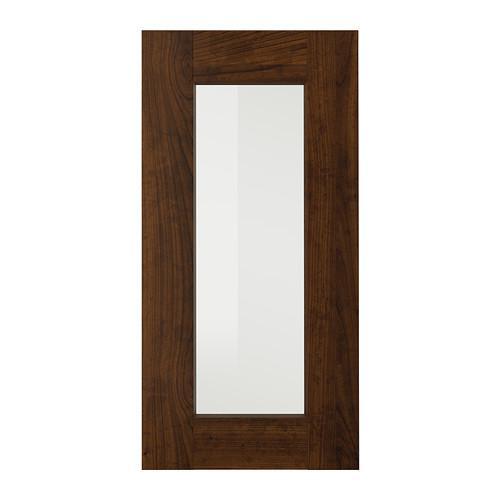 ЭДСЕРУМ Стеклянная дверь - 30x60 см