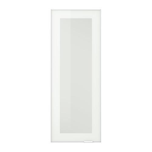 ЮТИС Стеклянная дверь - 30x80 см