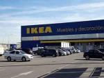 IKEA Ensanche de Vallecas
