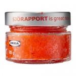 SJÖRAPPORT seaweed caviar red
