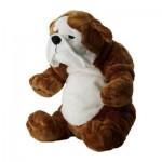 ГОСИГ БУЛЬДОГ Мягкая игрушка - 40 см