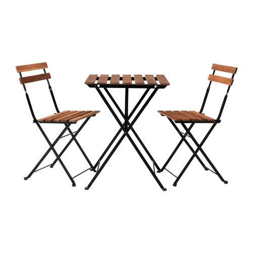 ТЭРНО Стол и 2 стула