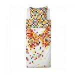 BENDERA Sarung quilt dan sarung bantal 1