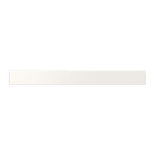 УТРУСТА Фронтальная панель ящика, низкая - 80 см