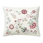 HEDBLOMSTER pillow multi-colored