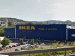 IKEA Saint-Etienne - alamat toko, waktu kerja, peta bagian